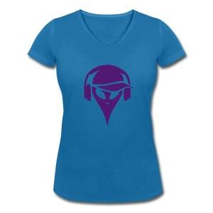 Alien Shirt Womens