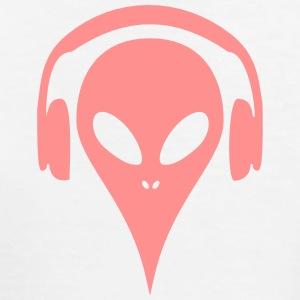 Pink Alien Shirt