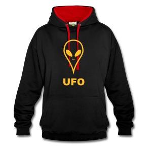 ufo-alien-kontrast-hoodie