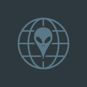 Alien Planet - www.alien-shirt.com