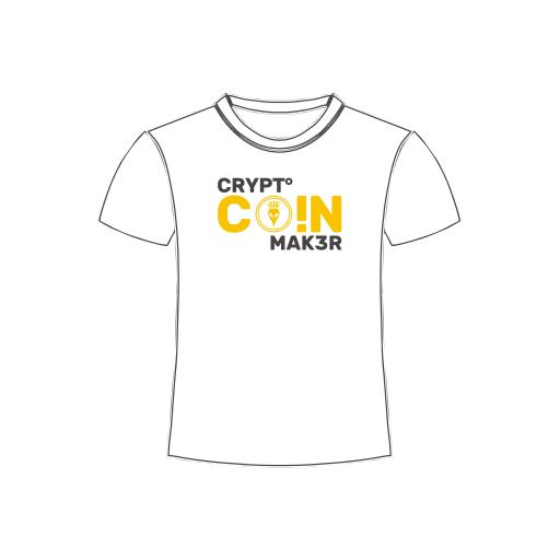 Crypto Coin Maker