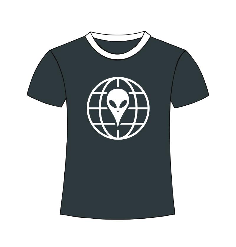 Alien Shirt Shop | www.alien-shirt.com