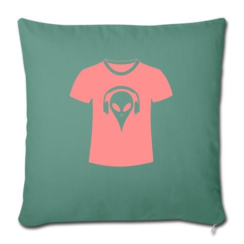Pink Sofa Pillow