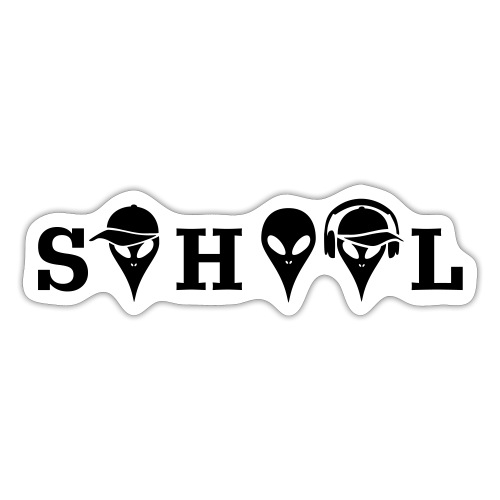 Schule Alien - Unterricht School