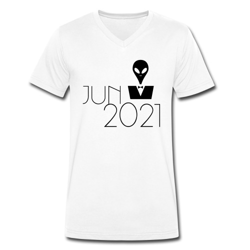 UFO Report 2021 - June
